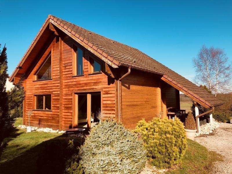 Sale house / villa St michel sur meurthe 162000€ - Picture 1