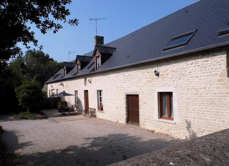 Verkoop  huis Ste mere eglise 239000€ - Foto 2