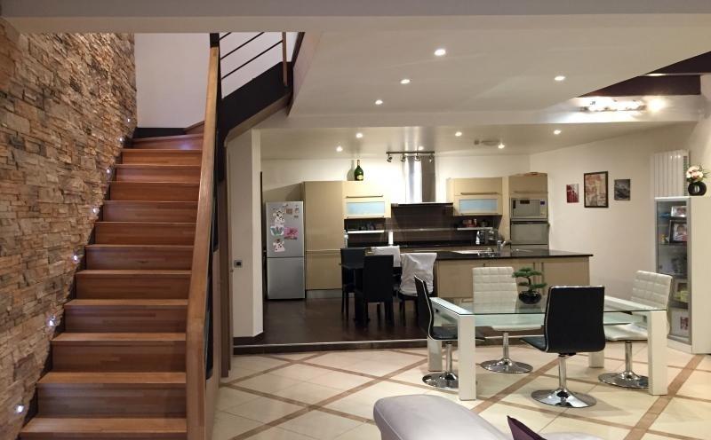 Vente loft/atelier/surface Colombes 810000€ - Photo 3