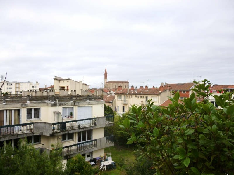 Rental apartment Toulouse 438€ CC - Picture 4
