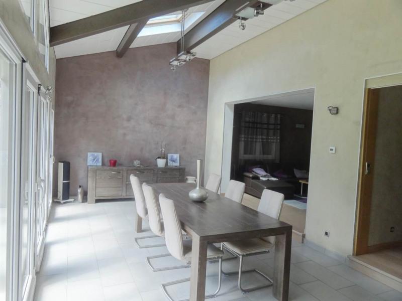 Deluxe sale house / villa Fillinges 590000€ - Picture 4