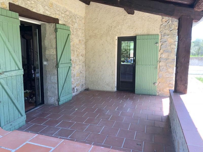Verkoop van prestige  huis Montauroux 440000€ - Foto 25