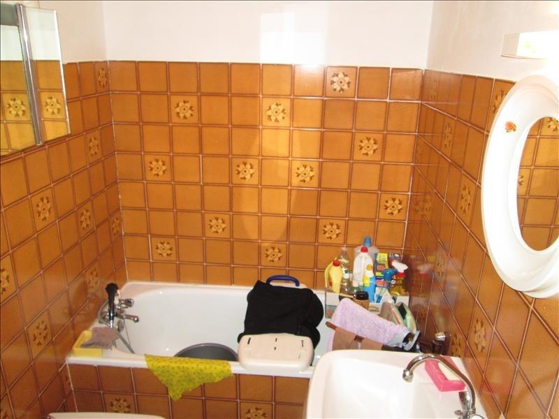 Vente appartement Balaruc les bains 89000€ - Photo 4