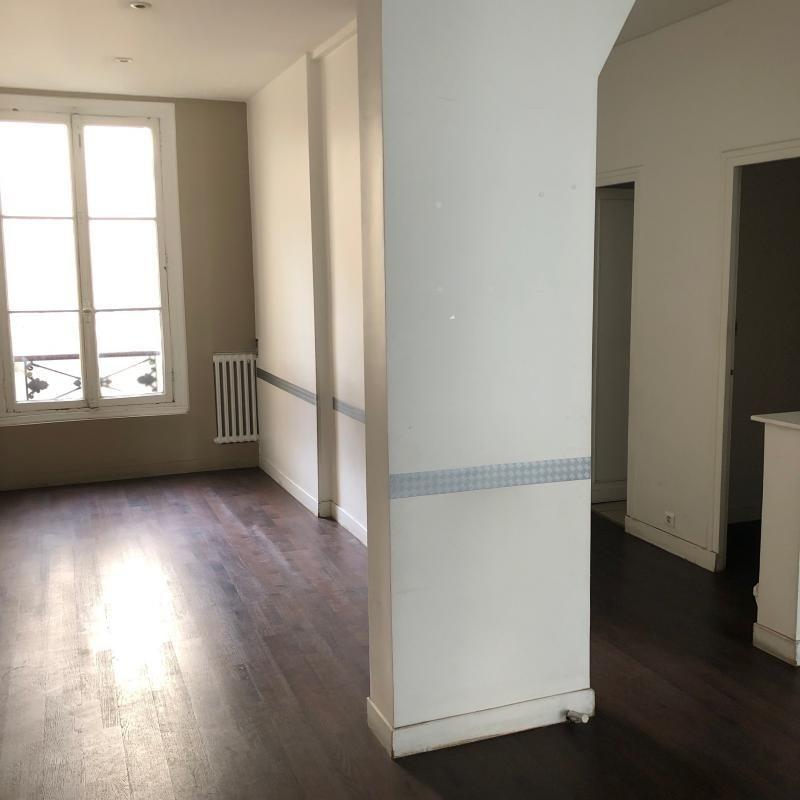 Vente appartement Paris 9ème 949000€ - Photo 6
