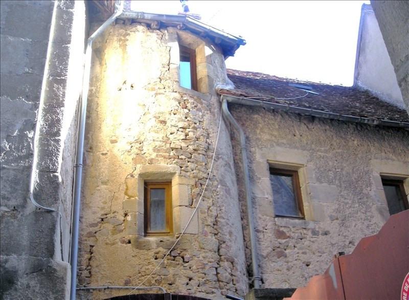 Sale house / villa Bourbon l archambault 35500€ - Picture 2