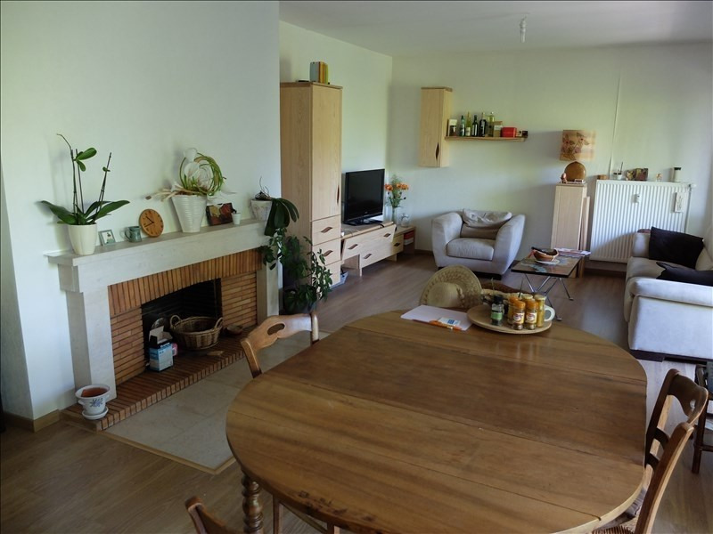 Viager appartement Mulhouse 229 000€ - Photo 1
