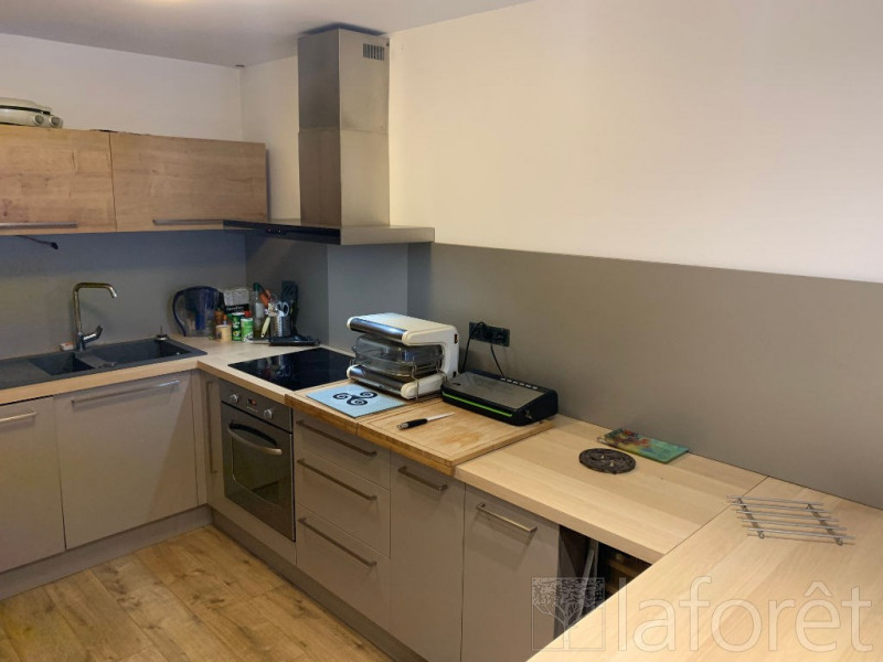 Vente appartement Bourgoin jallieu 185000€ - Photo 2