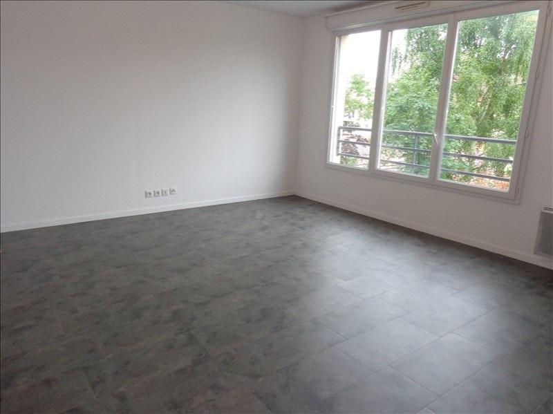 Alquiler  apartamento Bretigny sur orge 722€ CC - Fotografía 2
