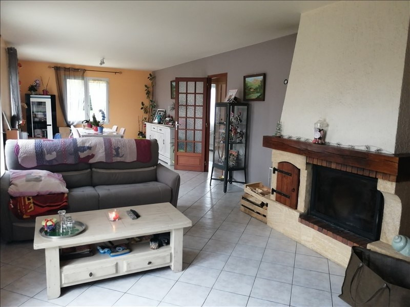 Vente maison / villa Le bernard 232650€ - Photo 2