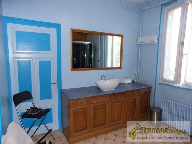 Sale house / villa Celles sur durolle 103075€ - Picture 8