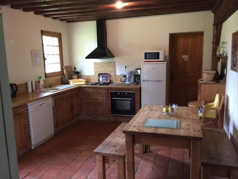 Sale house / villa Gonneville sur honfleur 525000€ - Picture 3
