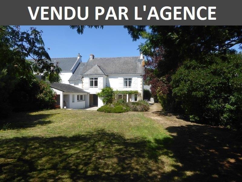 Deluxe sale house / villa Carnac 754000€ - Picture 1