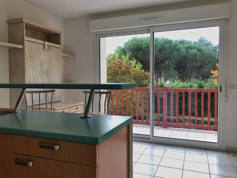 Vente appartement Capbreton 190000€ - Photo 2