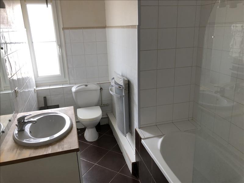 Sale apartment Royan 128000€ - Picture 5