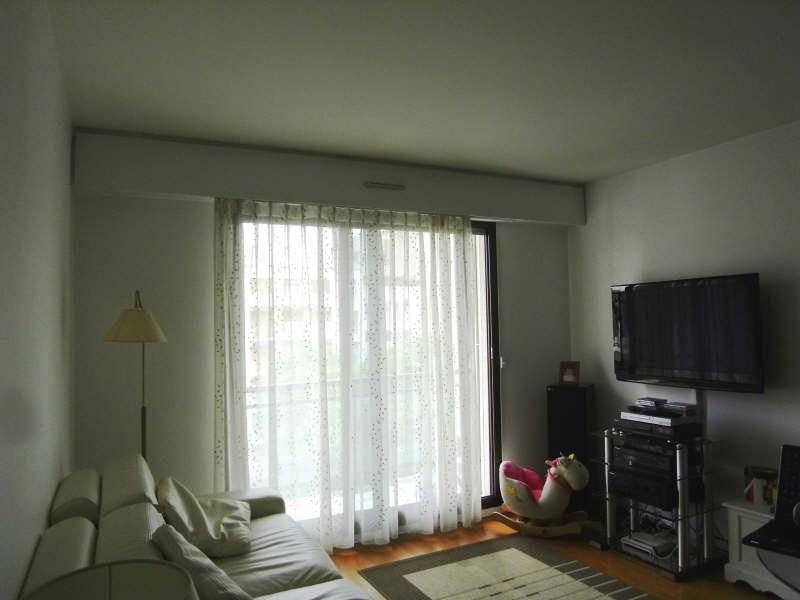 Location appartement Levallois perret 1510€ CC - Photo 1