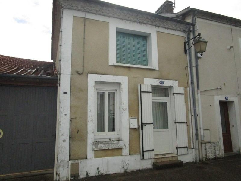 Sale house / villa Mussidan 65000€ - Picture 1