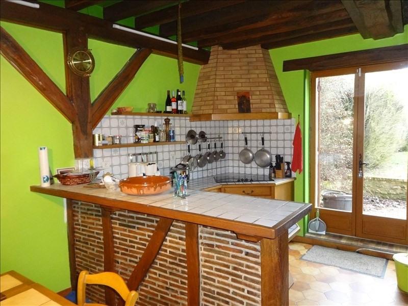 Sale house / villa Vernon 418000€ - Picture 3