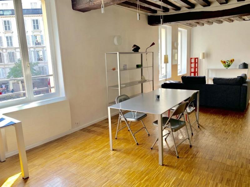 Rental apartment Paris 12ème 2200€ CC - Picture 5