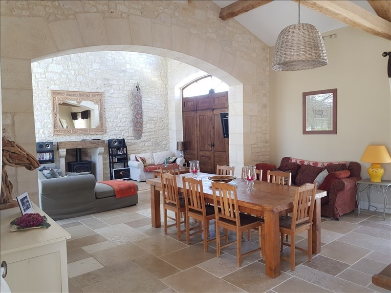 Vente de prestige maison / villa Tournon d agenais 695000€ - Photo 3
