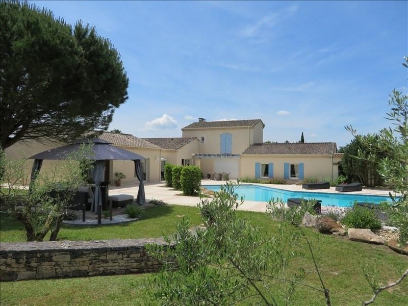 Vente de prestige maison / villa St geraud de corps 830000€ - Photo 1