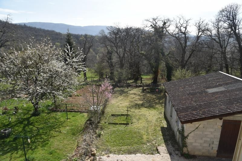 Location maison / villa St alban 550€ CC - Photo 8