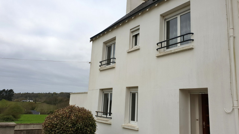 Vente maison / villa Quimper 133 500€ - Photo 1