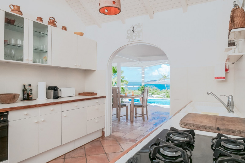 Sale house / villa St barthelemy  - Picture 9
