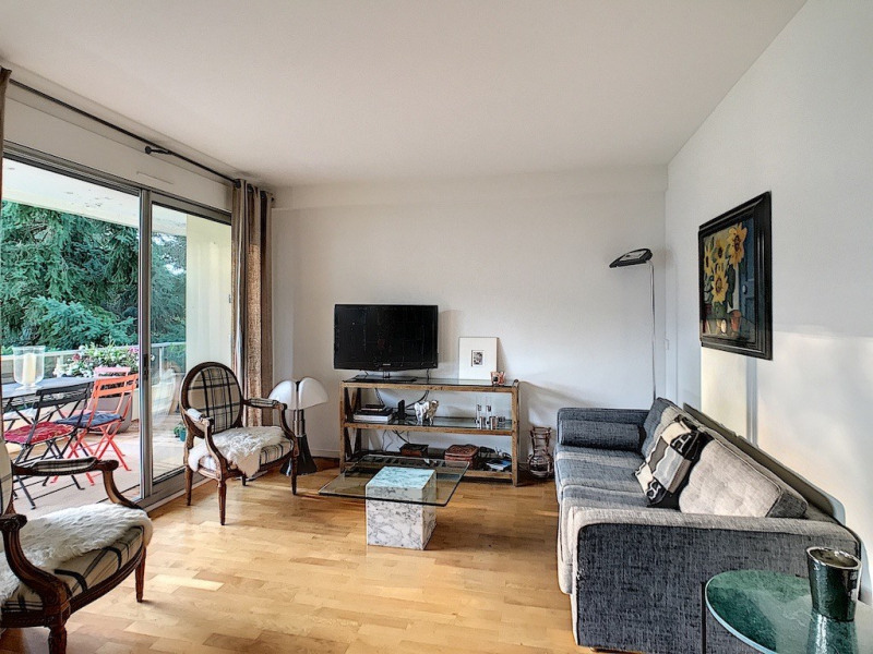 Appartement - 92,7 m² - 3 ch
