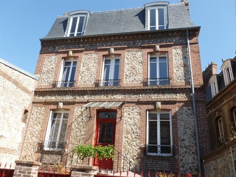 Vente maison / villa Honfleur 472 500€ - Photo 1