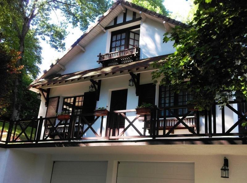 Vente maison / villa Villennes sur seine 787500€ - Photo 1