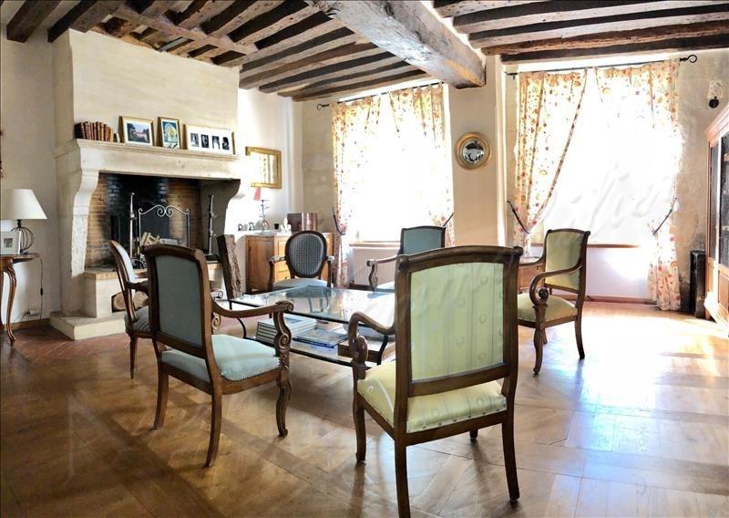 Vente de prestige maison / villa Chantilly 795000€ - Photo 1