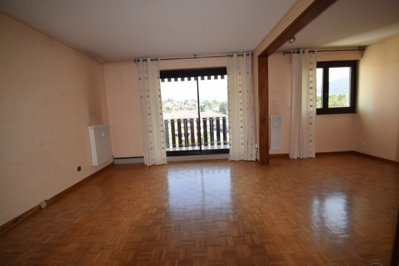 Vente appartement Annecy 336 000€ - Photo 4