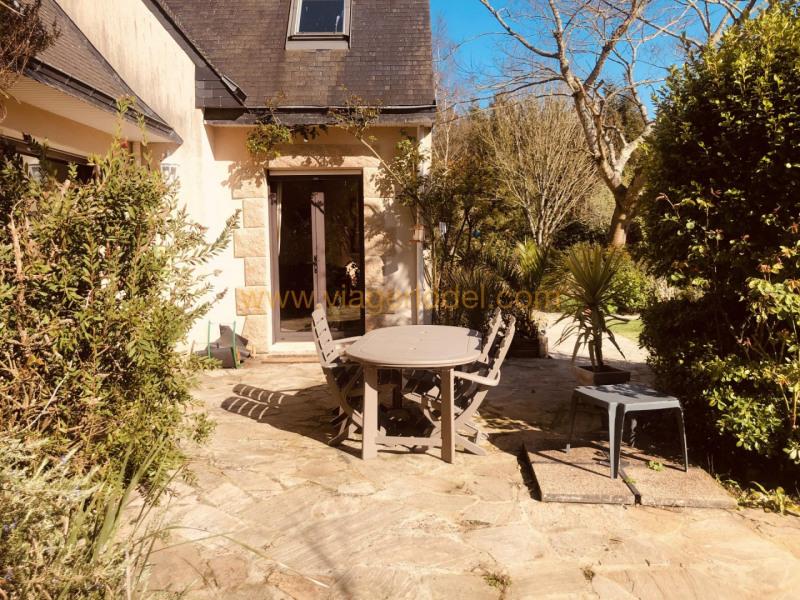 Vitalicio  casa La forêt-fouesnant 145000€ - Fotografía 8