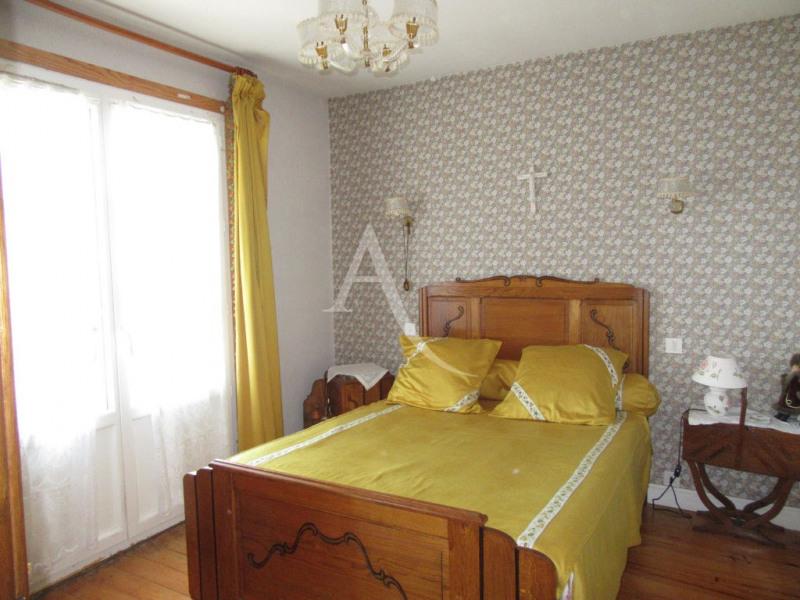 Vente maison / villa Mensignac 132000€ - Photo 6