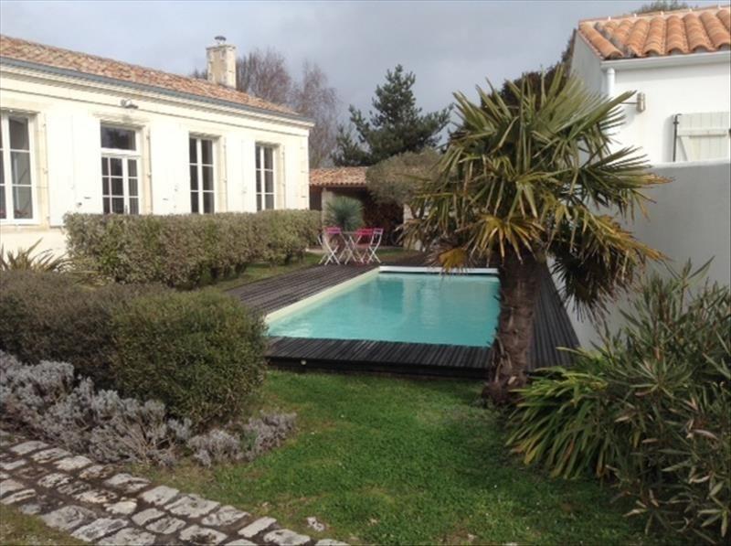 Vente de prestige maison / villa St pierre d oleron 612000€ - Photo 2