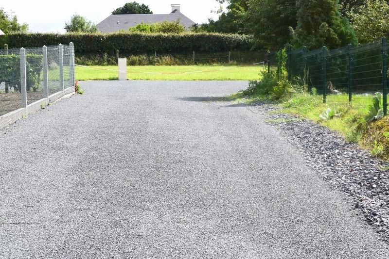 Vendita terreno Montchaton 45000€ - Fotografia 3