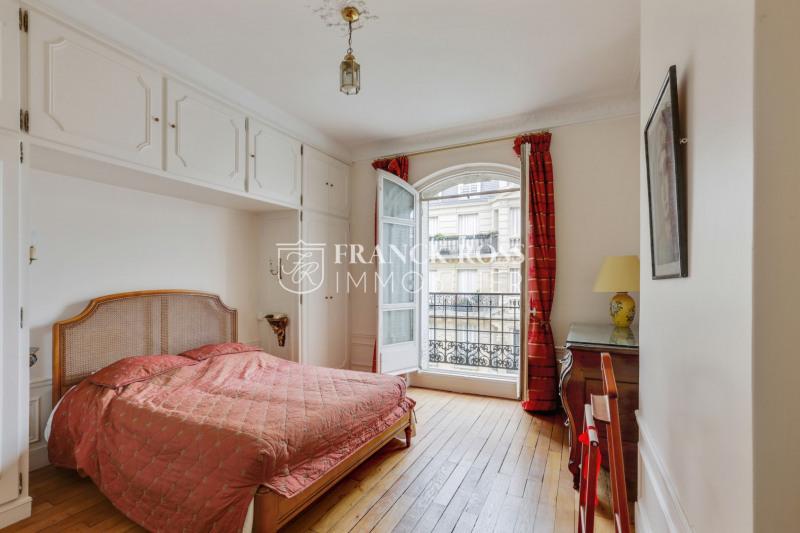 Alquiler  apartamento Paris 7ème 3800€ CC - Fotografía 7