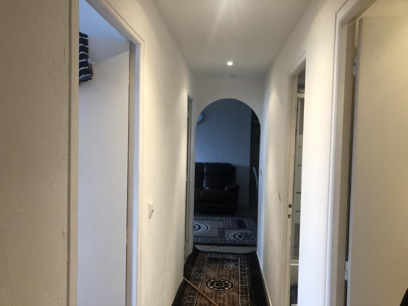Vente appartement Sarcelles 136000€ - Photo 3