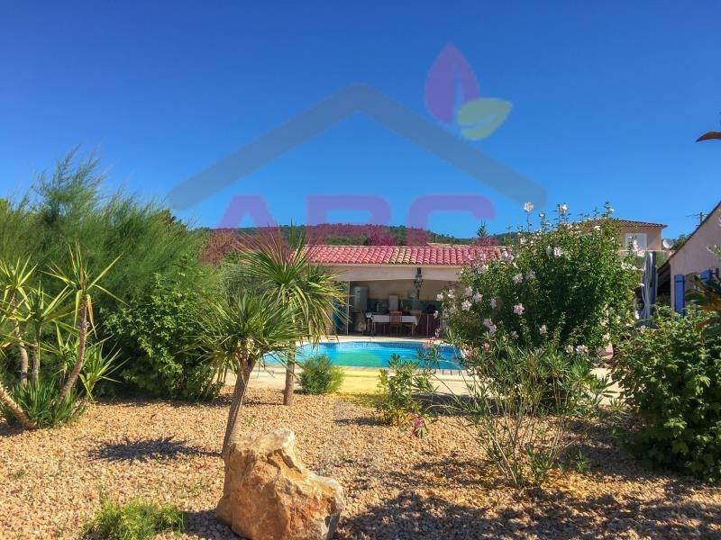 Vente de prestige maison / villa Tavernes 598000€ - Photo 2