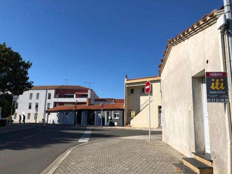 Vente maison / villa Chateau d olonne 56000€ - Photo 5