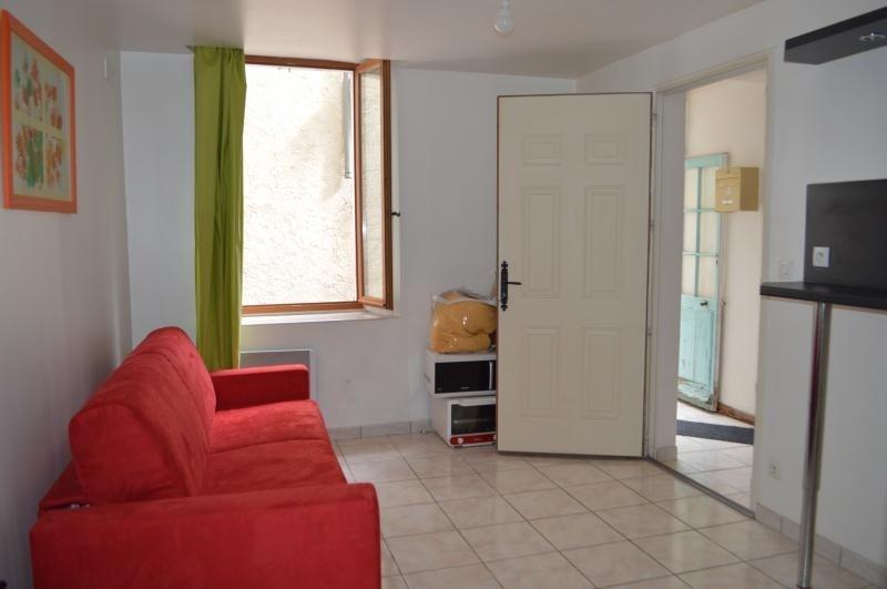 Vente appartement Roquebrune sur argens 64500€ - Photo 1