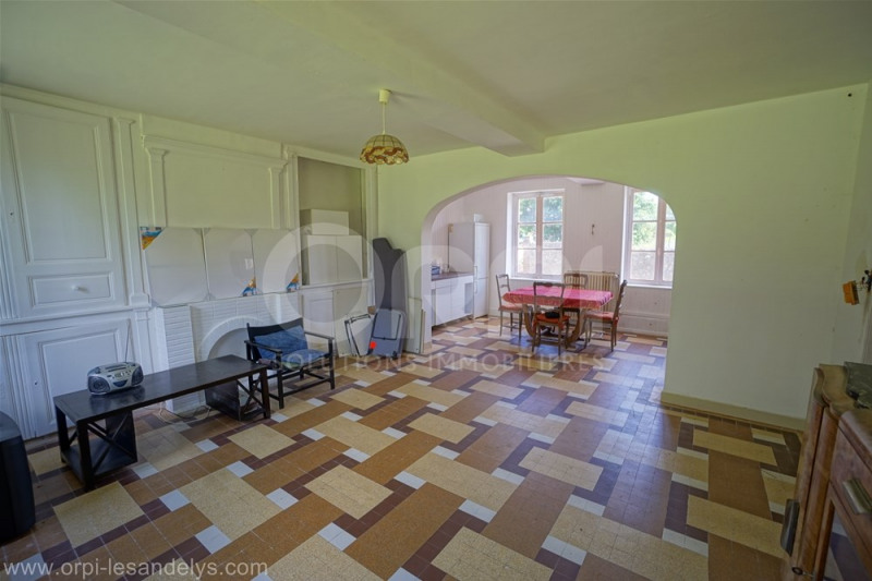 Sale house / villa Les andelys 165 000€ - Picture 2