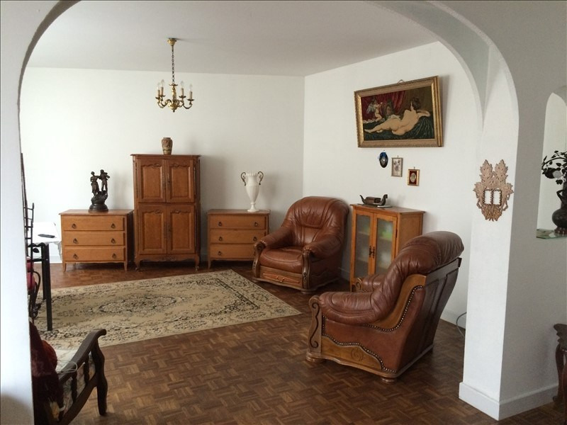 Investment property house / villa Montpon menesterol 113000€ - Picture 2