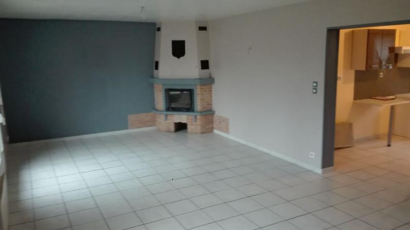 Rental house / villa Wavrans sur l aa 610€ CC - Picture 3