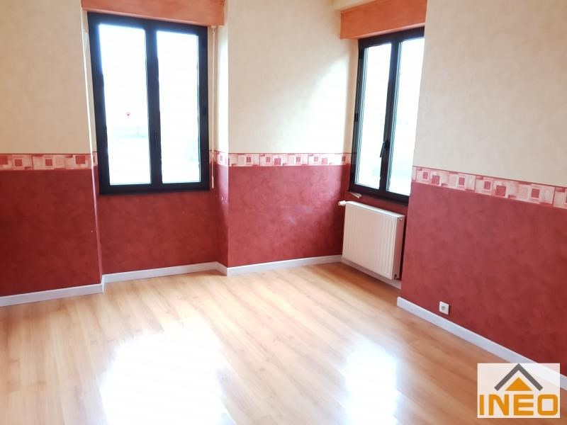 Vente maison / villa Boisgervilly 99 360€ - Photo 5