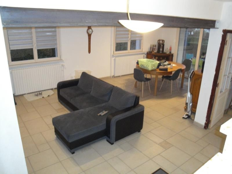 Sale house / villa Bavans 242000€ - Picture 4