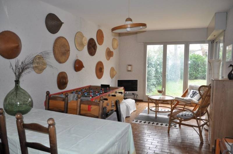 Vente maison / villa Capbreton 430500€ - Photo 3
