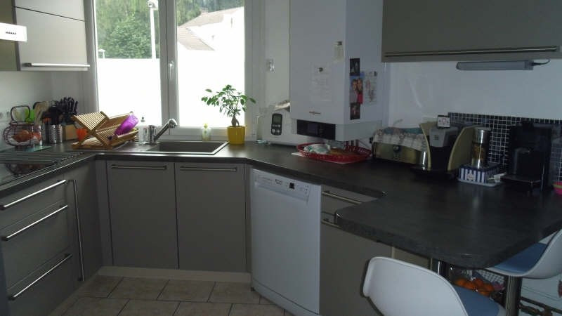 Sale apartment Emerainville 289 000€ - Picture 5