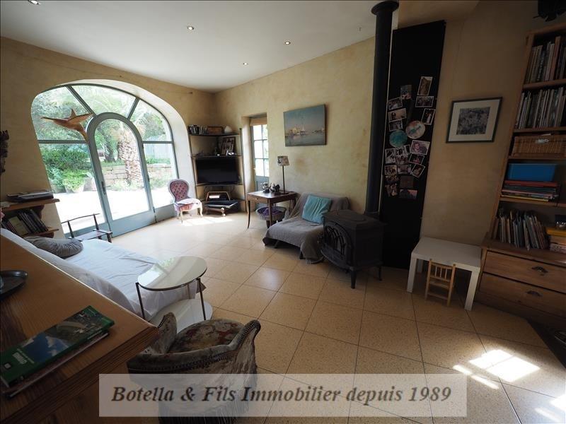 Deluxe sale house / villa Uzes 737000€ - Picture 6