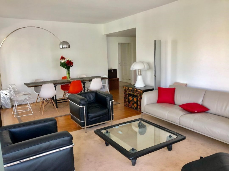 Deluxe sale apartment Neuilly-sur-seine 1400000€ - Picture 8